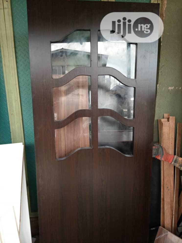 SEETRU Kitchen Door   Doors for sale in Mushin, Lagos State, Nigeria