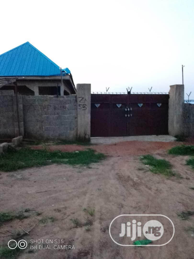 Farm With Structures, Borehole, C Of O, Ready For Immediate Farming