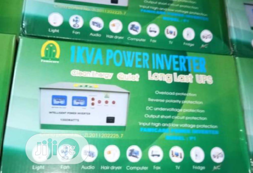 Archive: 1 Kva Solar Inverter