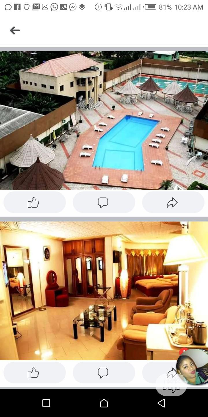 Hotel for Sale | Commercial Property For Sale for sale in Warri, Delta State, Nigeria