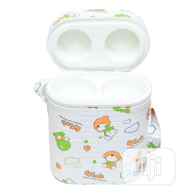 Two in One Baby Food Warmer -Multi Color | Babies & Kids Accessories for sale in Ikeja, Lagos State, Nigeria