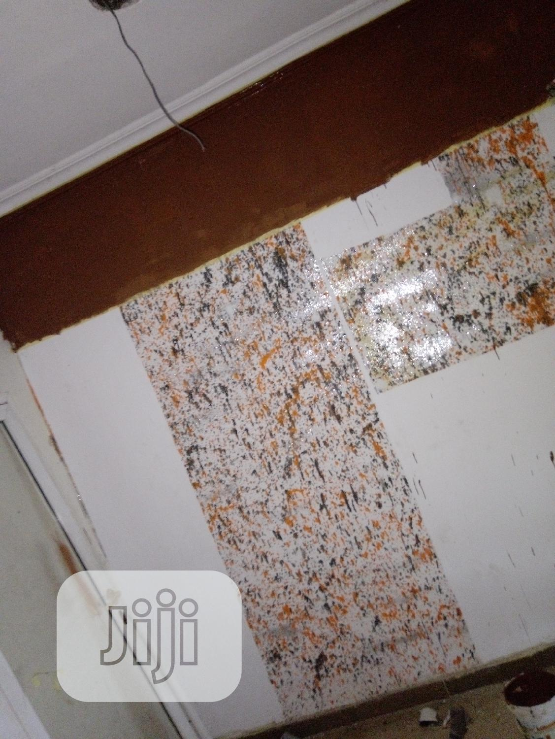 Wall Painting | Building & Trades Services for sale in Ibadan, Oyo State, Nigeria