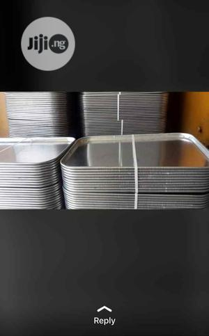 Quality Oven Tray | Restaurant & Catering Equipment for sale in Lagos State, Ojo