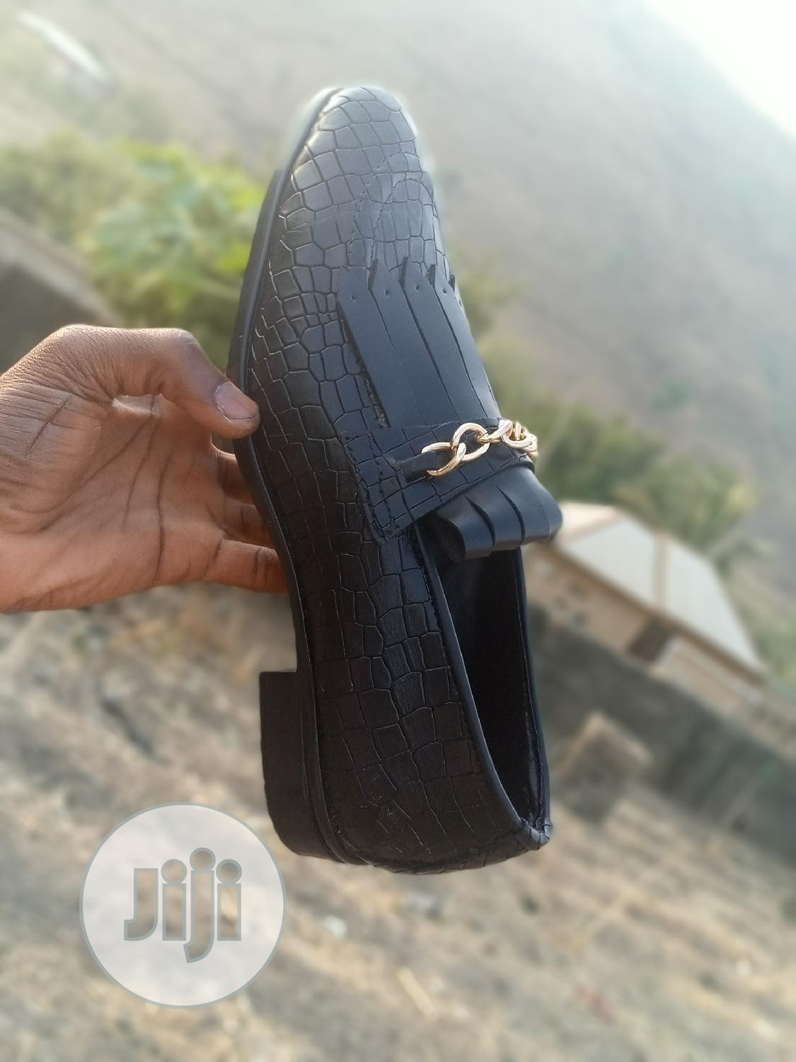 Archive: Maestro Loafers