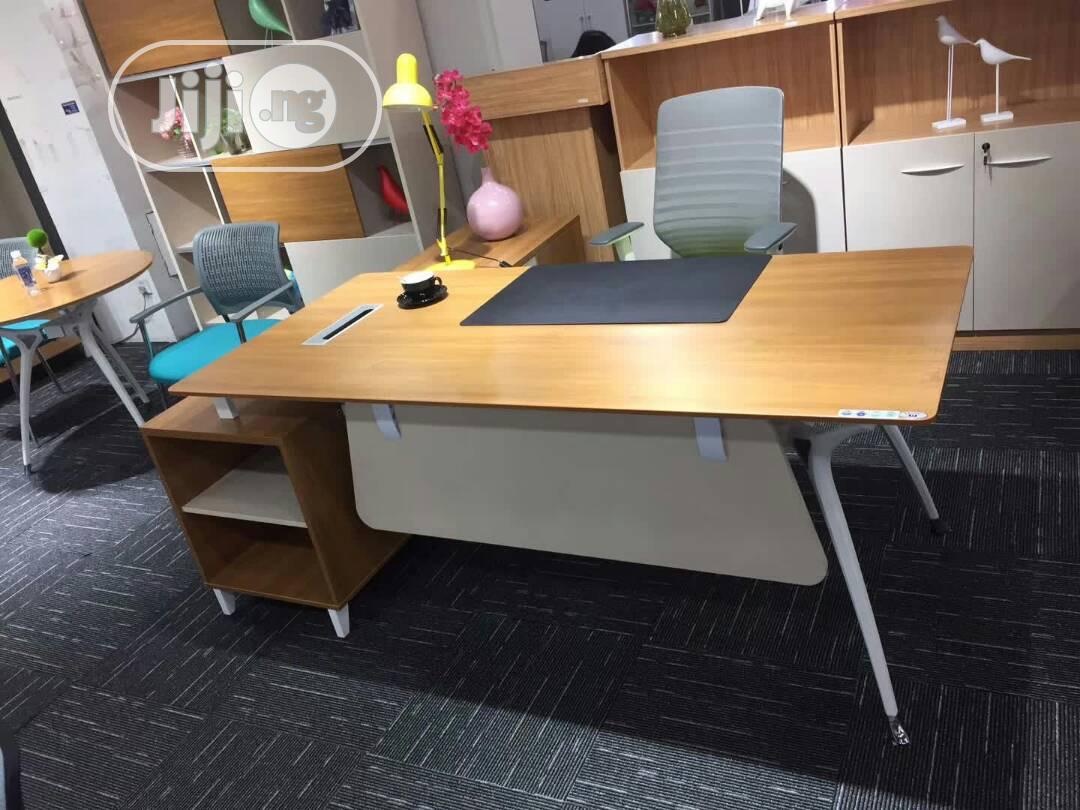 Archive: Super Executive Office Table