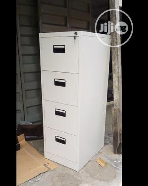 Office Filing Cabinets   Furniture for sale in Lagos State, Apapa