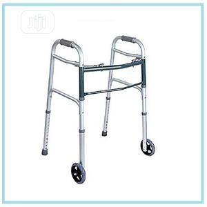 Walking Frame - Walking Aid | Medical Supplies & Equipment for sale in Delta State, Udu