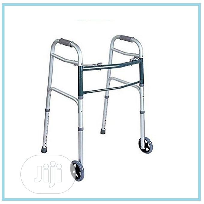 Walking Frame - Walking Aid