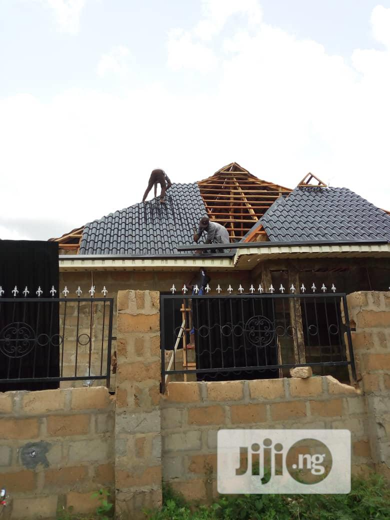 Archive: Convenient Roofing