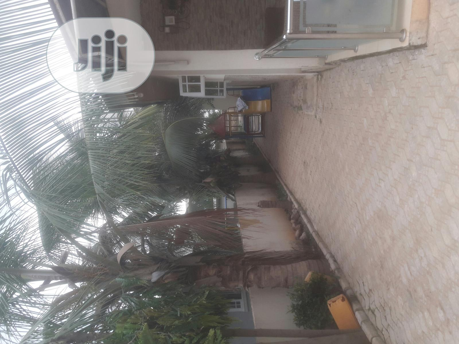 3 Bedrooms Fully Detached Bungalow With 2 Rooms BQ In Galadimawa Abuja | Houses & Apartments For Sale for sale in Galadimawa, Abuja (FCT) State, Nigeria