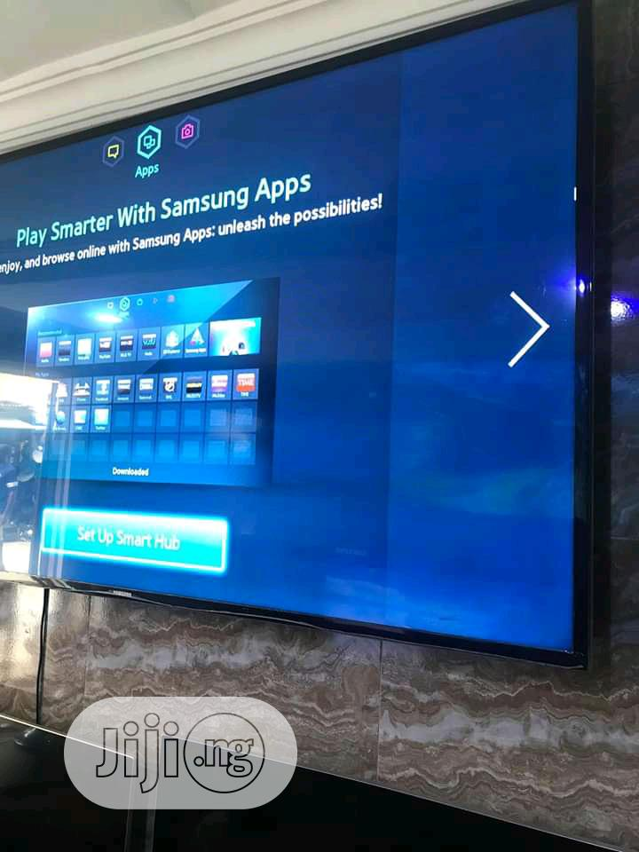 Archive: Samsung 65 Inches Smart Tv