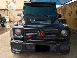 Mercedes-Benz G-Class 2015 Black | Cars for sale in Abuja (FCT) State, Gwarinpa