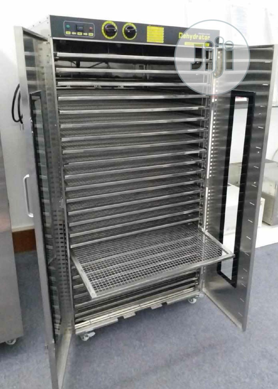 24 Trays Food Dehydrator
