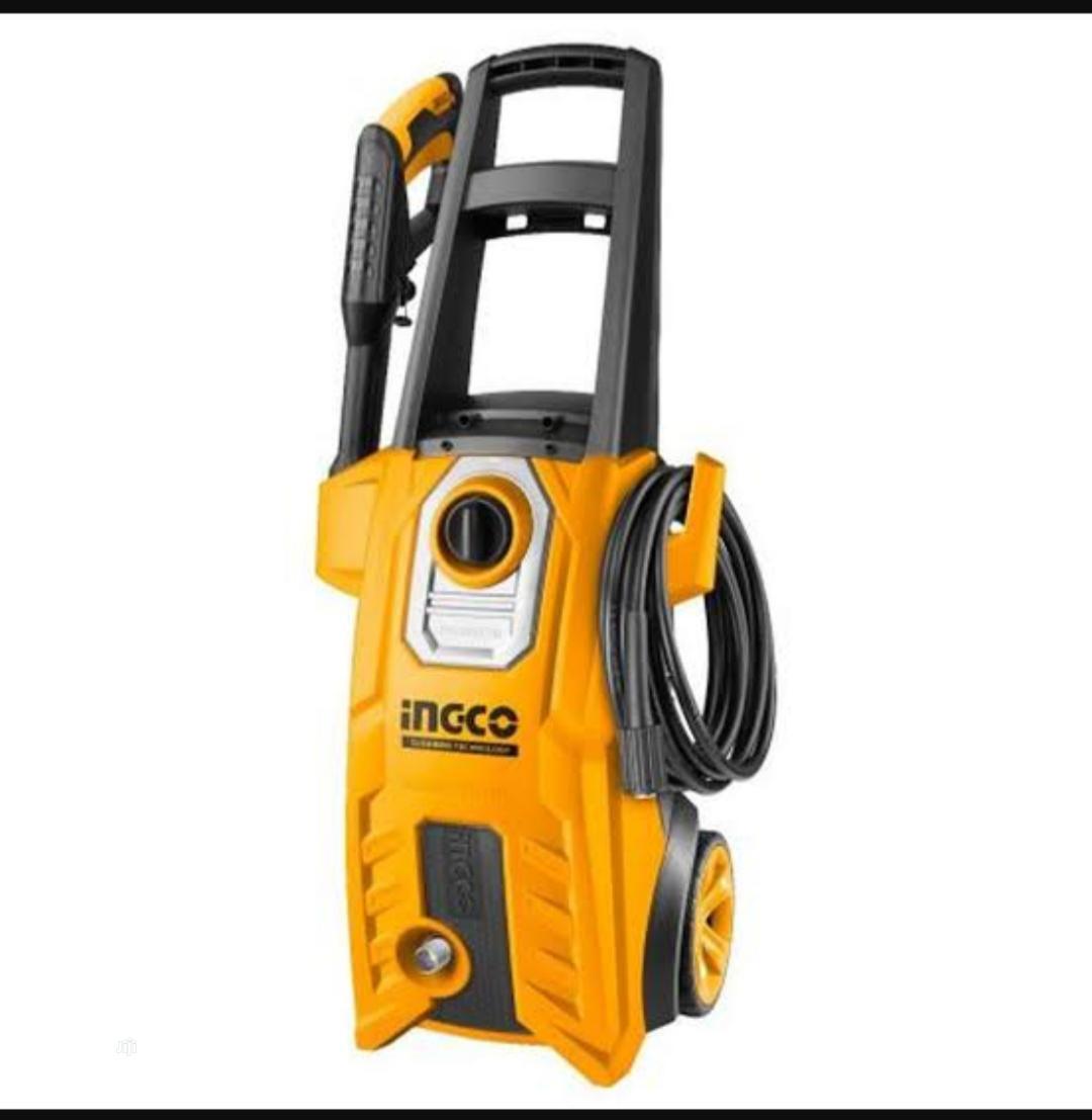 Ingco Pressure Washer 2000w
