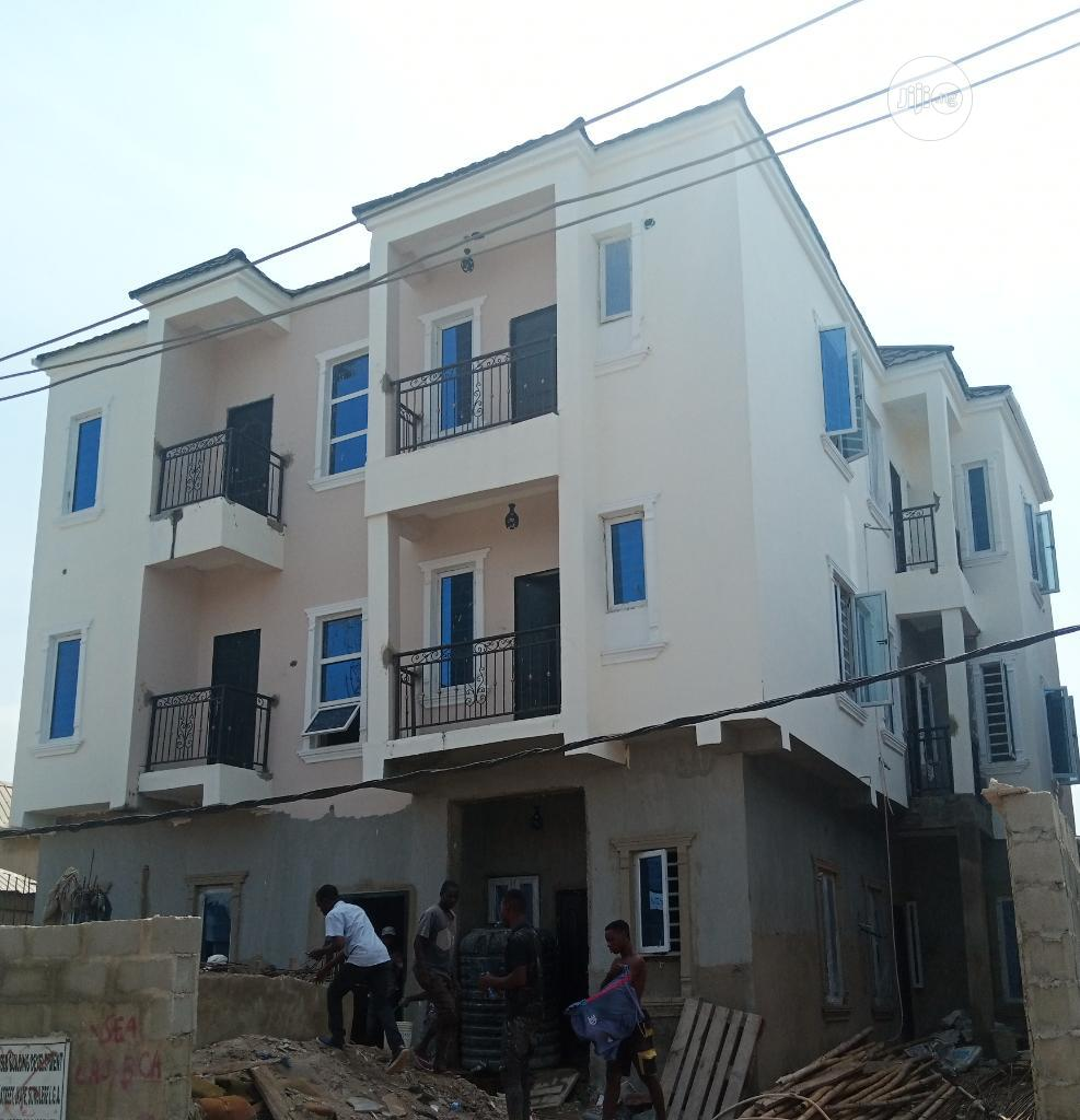 Two Storey Building | Houses & Apartments For Sale for sale in Surulere, Lagos State, Nigeria