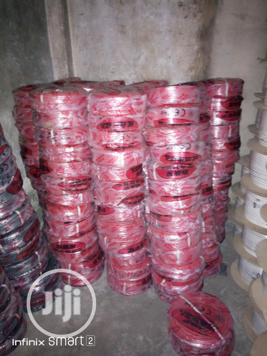 1.5mm Single Wire Coleman