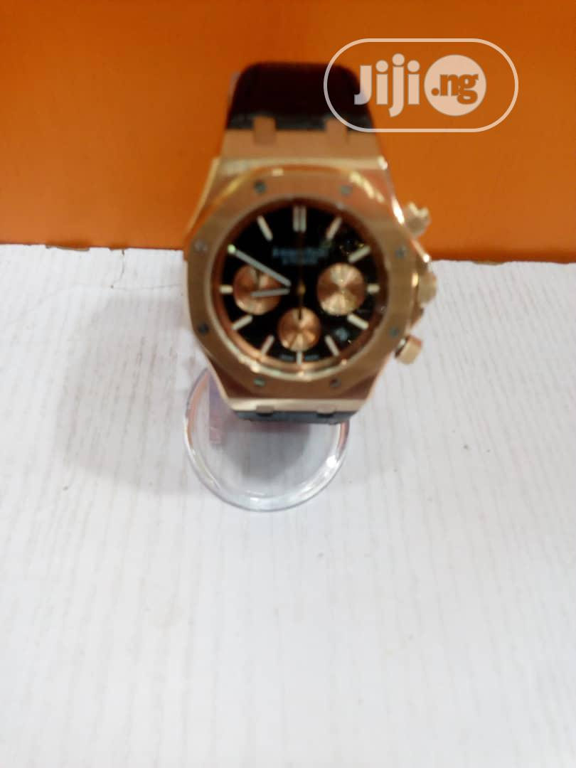 High Quality Men's Designer Watch