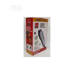 GTS Professional Hair Clipper   Tools & Accessories for sale in Lagos State, Lagos Island (Eko)