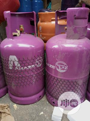 12.5kg Gas Cylinder | Kitchen Appliances for sale in Abuja (FCT) State, Wuse