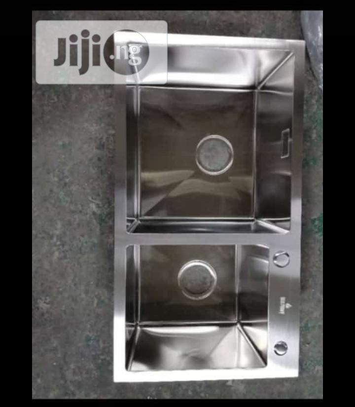 Kitchen Sink | Restaurant & Catering Equipment for sale in Orile, Lagos State, Nigeria