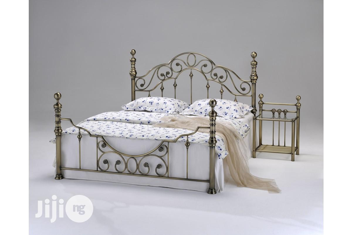 Archive: 6ft X6ft CLASSIC BED