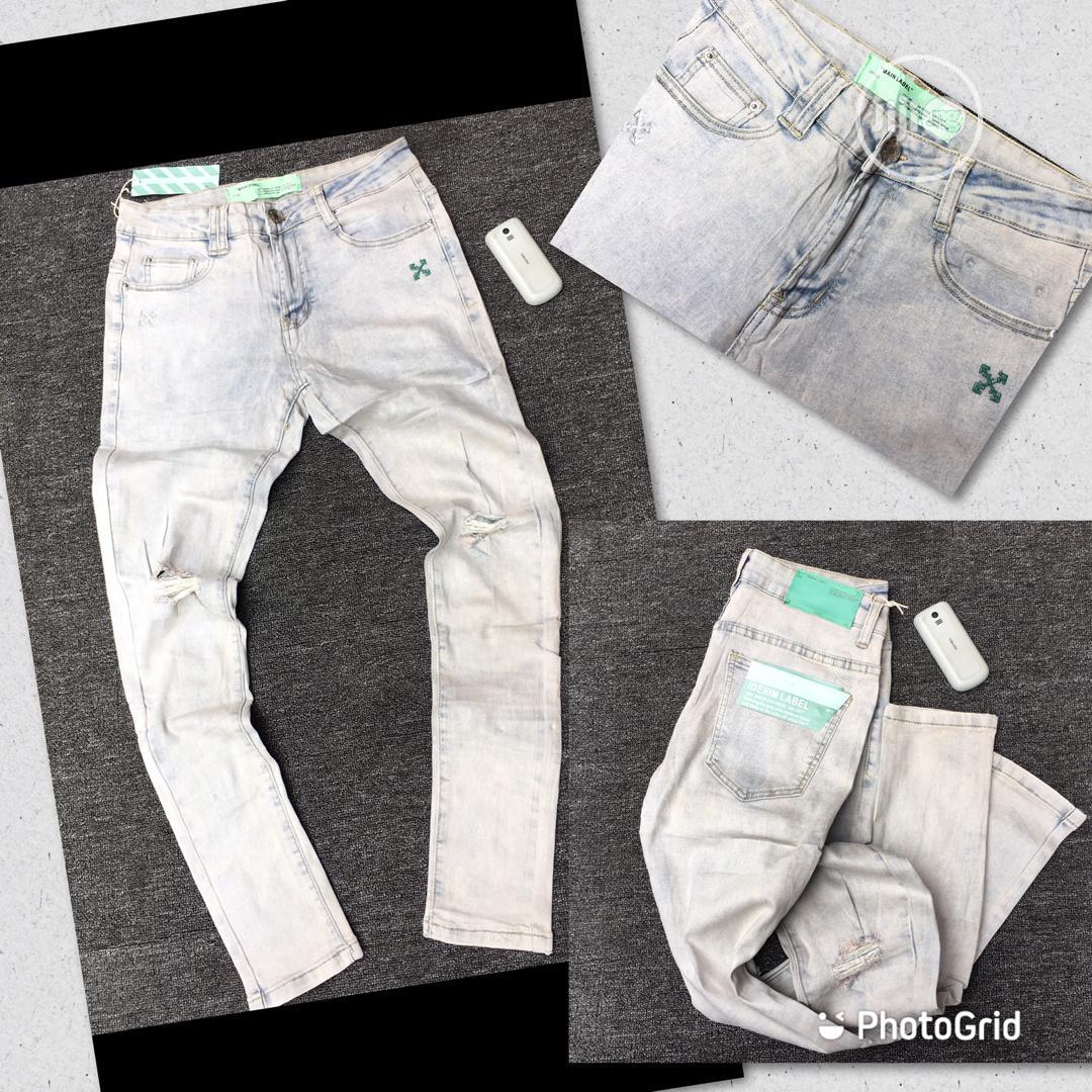 Archive: Quality Jean For Men