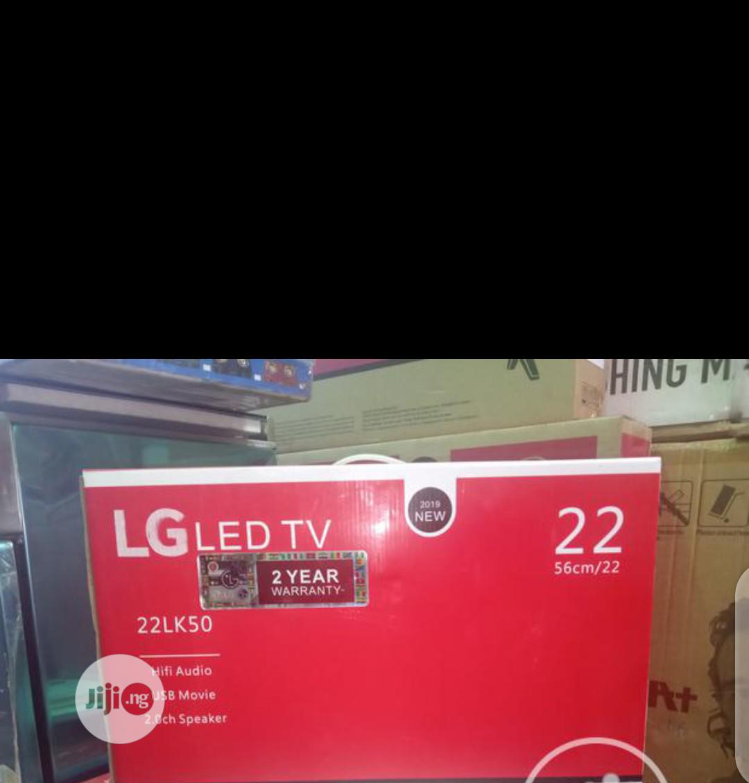 22 Inches Tv | TV & DVD Equipment for sale in Ojo, Lagos State, Nigeria