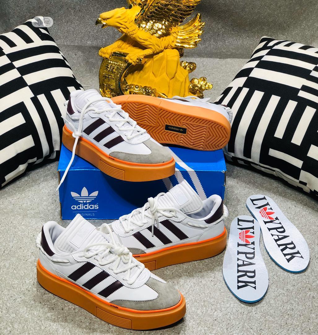 Archive: Adidas Sleek X Lvp Park
