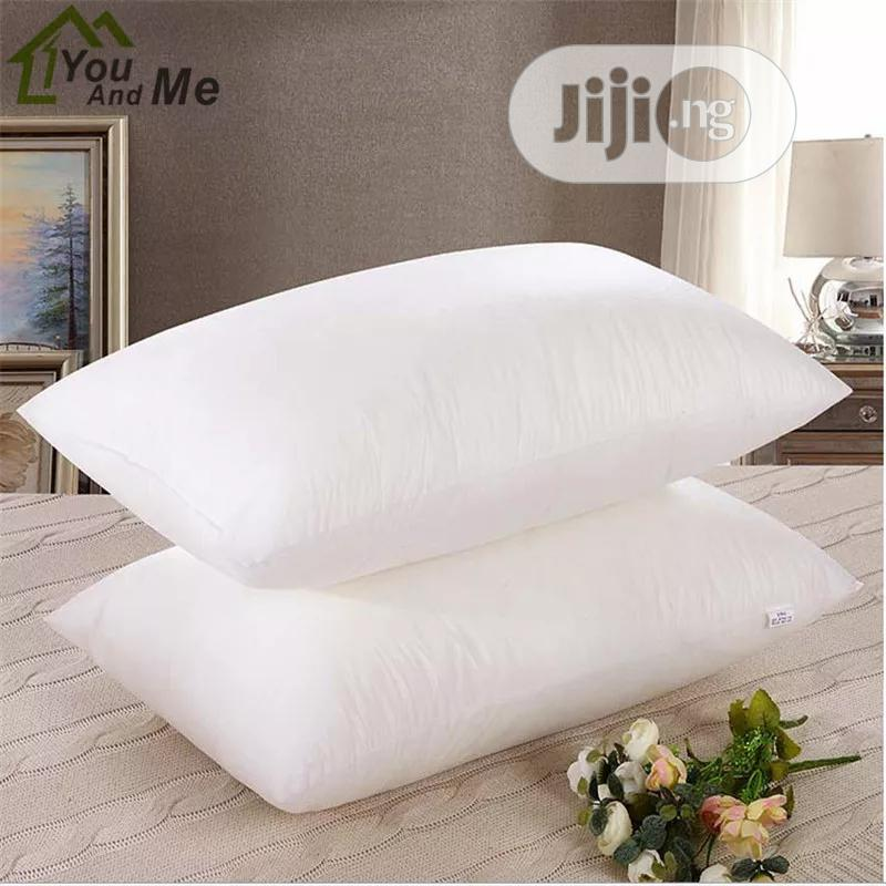 Fibre Pillow | Home Accessories for sale in Lagos Island (Eko), Lagos State, Nigeria