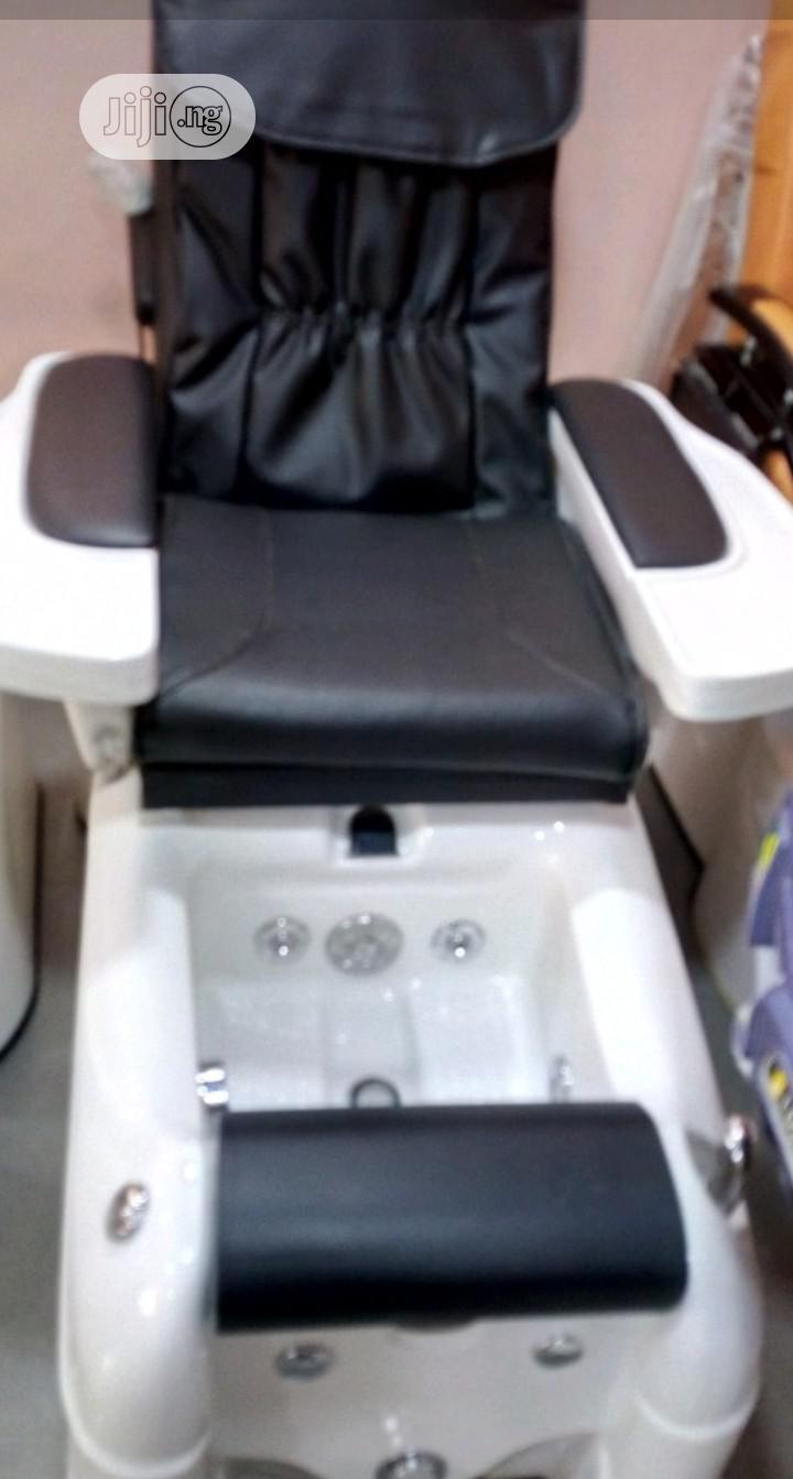 Body Massage Set