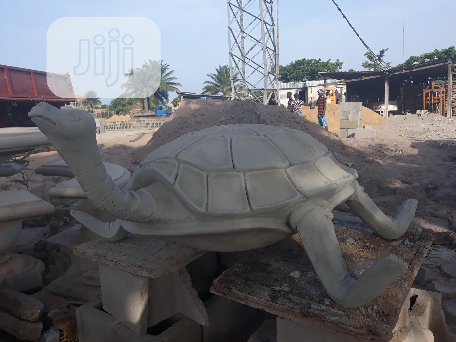 Sculptural Works, Water Fountains | Arts & Crafts for sale in Dakibiyu, Abuja (FCT) State, Nigeria