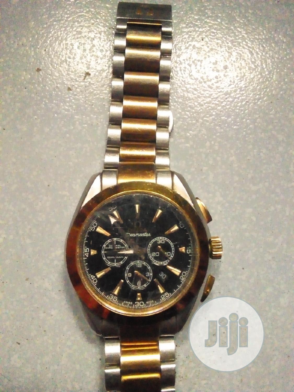 Silver Watch | Watches for sale in Warri, Delta State, Nigeria