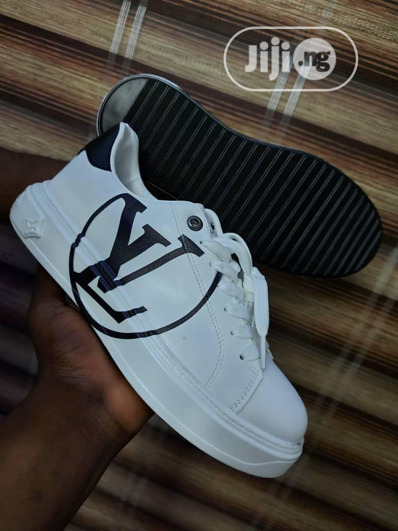 Sneakers for Ladies/Women Available in Different Sizes   Shoes for sale in Ikeja, Lagos State, Nigeria