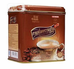 Lishou Slimming Coffee (STRONG VARIANT) (15 Sachets/Can) | Vitamins & Supplements for sale in Lagos State, Alimosho