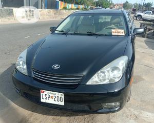 Lexus ES 2003 Black   Cars for sale in Lagos State, Amuwo-Odofin