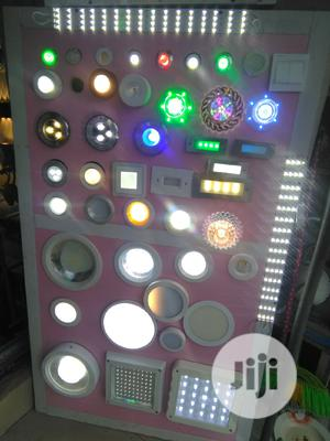 Quality Pop Fittings | Stage Lighting & Effects for sale in Lagos State, Ikeja