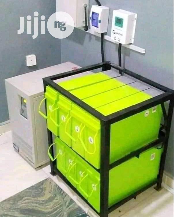 5kva Solar Inverter With Installation