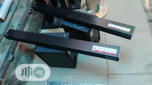 LG Samsung Sound Bar With Wireless Subwoofer | Audio & Music Equipment for sale in Lagos State, Ojo