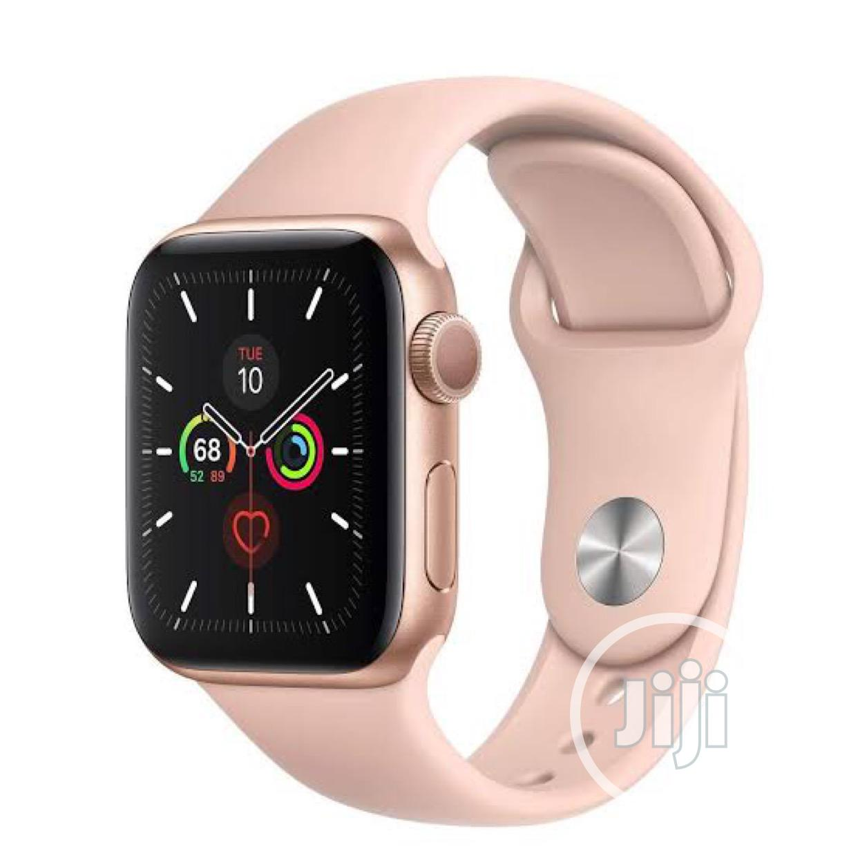 F10 Smart Watch, Fitness Tracker,HR Monitor | Smart Watches & Trackers for sale in Ifako-Ijaiye, Lagos State, Nigeria