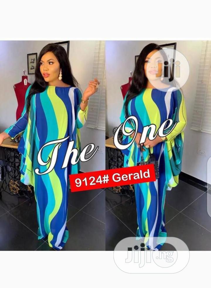 Archive: Classy Female Maxi Dress
