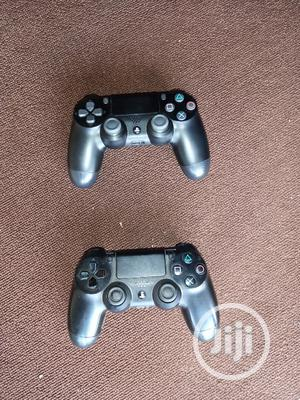 PS4 Dual Shock 4 Controller | Accessories & Supplies for Electronics for sale in Delta State, Warri