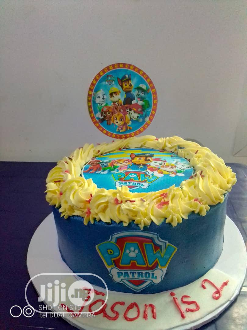Birthday Cakes in Ajah | Party, Catering & Event Services for sale in Ajah, Lagos State, Nigeria
