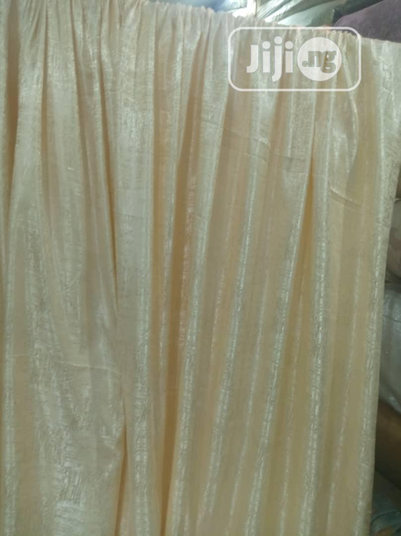 Archive: Curtains And Blinds