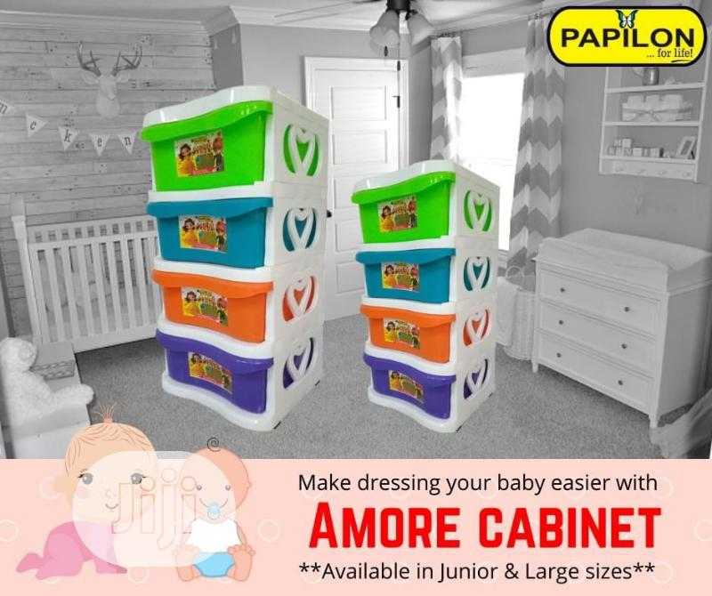 Baby Amore Cabinet