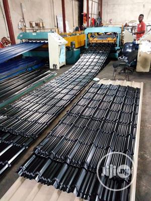 Aluminum Roofing Sheet | Building Materials for sale in Lagos State, Gbagada