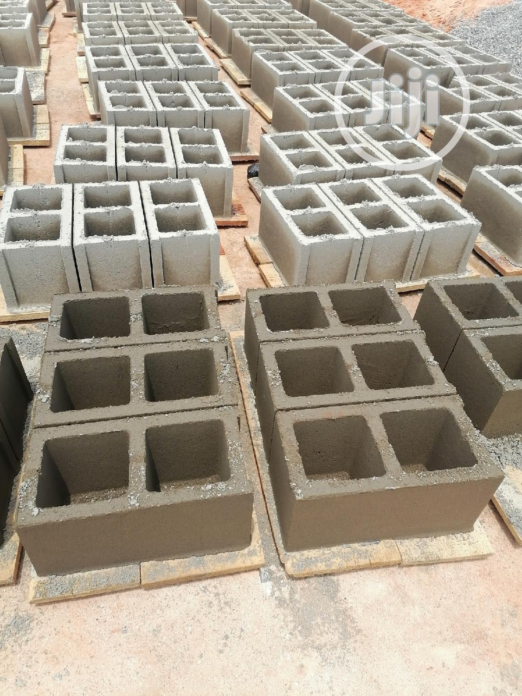 Blocks For Sales