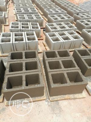 Blocks For Sales   Building Materials for sale in Lagos State, Ajah