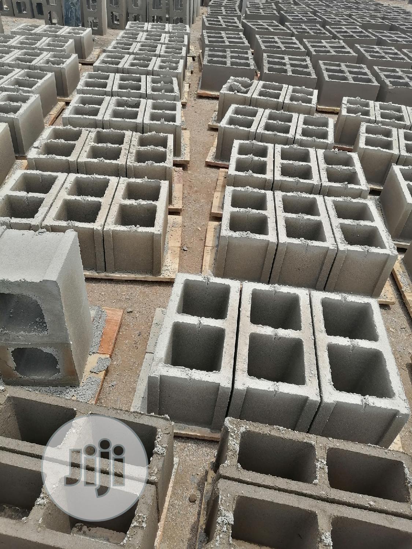 Blocks For Sales | Building Materials for sale in Ajah, Lagos State, Nigeria
