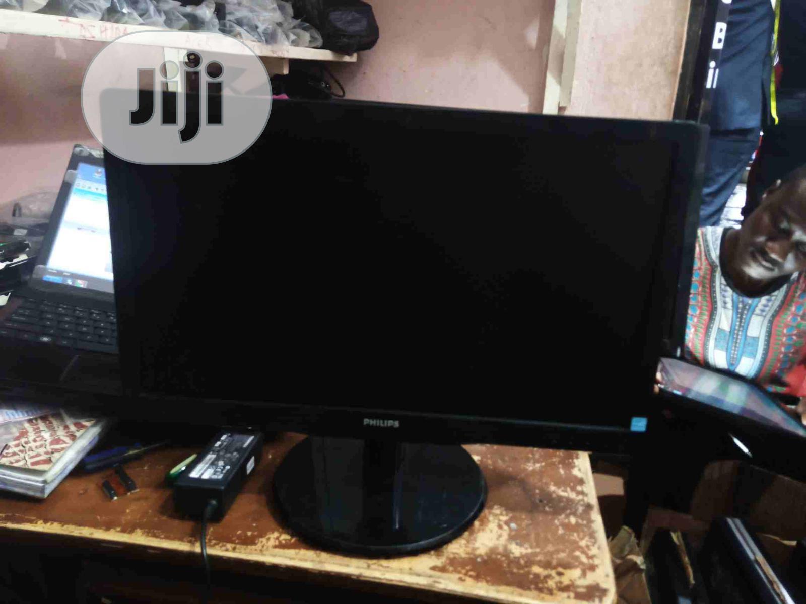 Archive: 19inchs Flatron LED Monitors