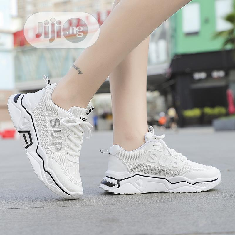 Unisex Sneakers | Shoes for sale in Ojo, Lagos State, Nigeria